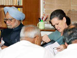 Sonia Gandhi rejected his proposal to induct a reluctant PCC chief Ramesh Chennithala into his government which is under attack over the solar panel scam.
