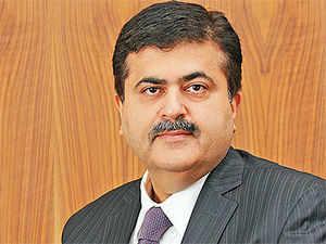 Sandeep Nanda,  Chief Investment Officer,Bharti AXA Life Insurance