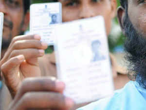 Taking strong note of reports of some Pakistanis here availing facilities at par with Indian nationals and getting voter I-cards made in their names, the district administration has ordered a thorough probe