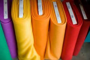 Textiles export growth flat at $7.8 billion in April-June quarter