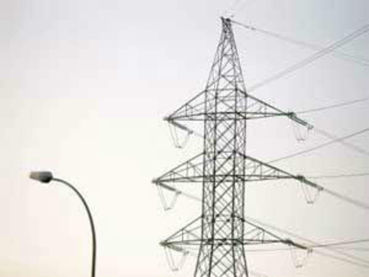 Power prices for Punjab touch Rs 8 per unit - The Economic Times