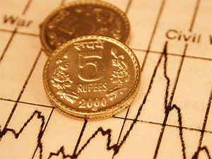 FinMin working on additional steps to contain rupee fall