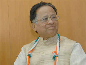 """""""I am not going to divide Assam. We all need to live together. Stop bandh culture and go for work culture,"""" Gogoi exhorted."""