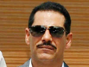 """Congress has alleged a BJP hand in the land deal controversy in Haryana involving Robert Vadra, alleging that IAS officer Ashok Khemka, who """"exposed"""" the land deal with DLF, is playing into the opposition's hands"""