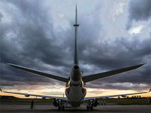 Air fares are almost 20% lower this year than in 2012 and the trend is likely to continue this month too, but passenger traffic has remained at the same levels.