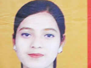 Gujarat Director General of Police has sought a report from state CID on senior IPS officer P P Pandey, declared absconding in the 2004 Ishrat Jahan encounter killing case