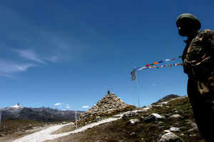 New border defence pact between India, China on anvil