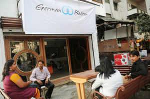 German Bakery: Himayat Baig wants no hearing till NIA probe gets over