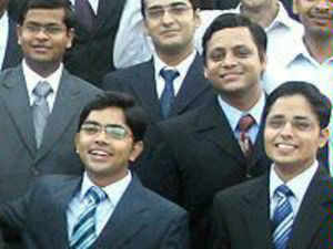 Pre-placement offers at IIM Calcutta have got off to a good start despite tough overall hiring conditions.