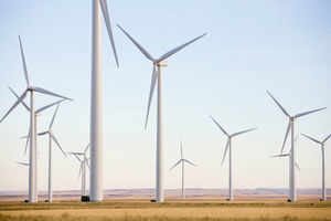 Government to consider tax incentive for wind sector
