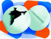 Natco Pharma today reported 27.59 per cent rise in consolidated net profit to Rs 21.78 crore for the quarter ended June 30, 2013 mainly on account of robust exports