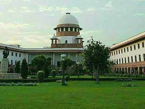 A Delhi-based non-government organisation along with some former bureaucrats and defence officers have moved the Supreme Court seeking cancellation of the production-sharing contract between the government and Reliance Industries for the KG-D6 gas fields.