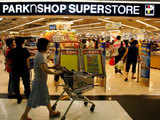 Soaring Hong Kong rents hinder ParknShop supermarkets sale