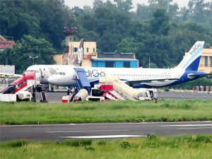 Expanding its domestic network, low cost carrier IndiGo today announced launching of two daily flights to Jharkhand's capital Ranchi from here via Patna.