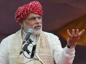 Congress leaders take potshots at 'over-ambitious' Narendra Modi
