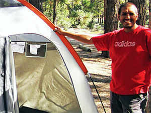 The current business model has worked well for the company. The Big Red Tent now operates its campsites at three locations— Kolad, Vashind and Karnala—all in Maharashtra.