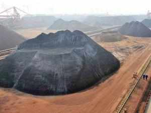 Public sector RINL (also known as Vizag Steel) will develop its first captive iron ore mine in Rajasthan soon, an official of the company said today.