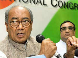 """As per the Congress tradition, elected MLAs choose their chief minister after Assembly elections,"" Digvijay said."