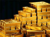 After its biggest single day rise in two years yesterday, the precious metal advanced to a level last seen on Dec 18, 2012 due to tumbling rupee.