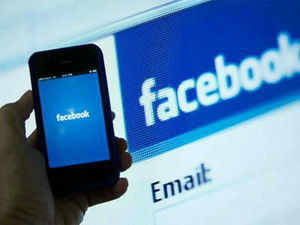 Social networking giant Facebook has tied up with JP Morgan Chase Bank for a revolving credit facility worth up to USD 6.5 billion.