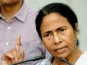 """""""She is playing with fire. We can only hope that it doesn't burn her and the rest of the state,"""" CPI(M) Politburo member and Leader of Opposition in West Bengal Surjya Kanta Mishra said."""