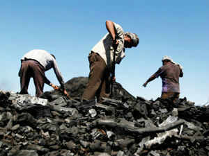 The country imported 137.56 million tonnes of coal in the last financial year while there was an increase in coal production and supply.