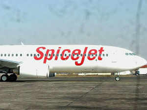 Shelling out few extra bucks could ensure you a vacant adjacent seat if you want to have some privacy for yourself in a SpiceJet flight