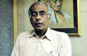 Dr Dabholkar was on a morning walk when he was attacked by two men near the Omkareshwar Bridge in the heart of Pune city.Both attackers were on a motorcycle.