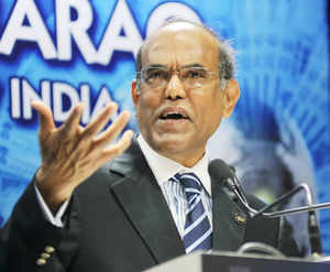 Subbarao came with new ideas, but leaves with old problems