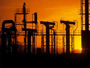 The company plans to save 40% capital expenditure and reduce about four years in developing three gas discoveries near RIL's fields.
