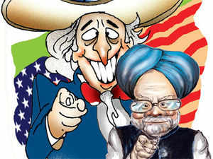US-India economic relationship: Turn trade potential into reality