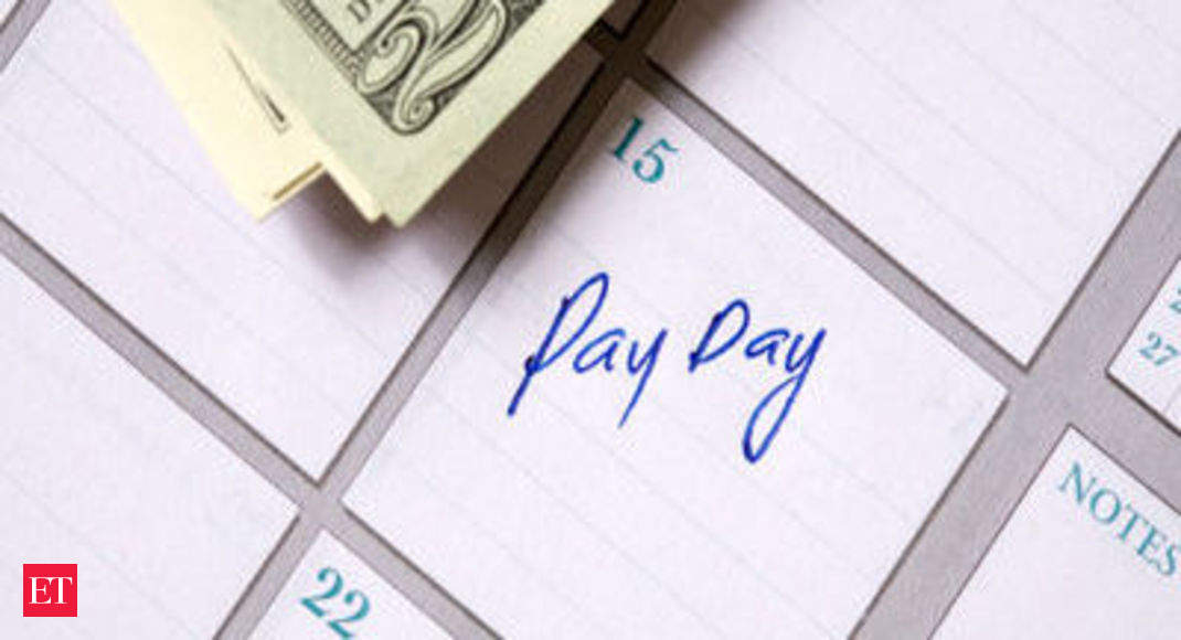 No decision on wage revision for SAIL employees - The