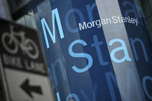 Countries current account deficit including India, Indonesia, Australia, Thailand, Hong Kong and Singapore will be most exposed, Morgan Stanley said.