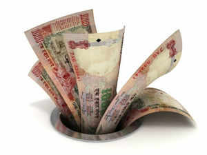 Just because dollar has appreciated by 25% against rupee does not mean that the local currency has depreciated by 25% against dollar.