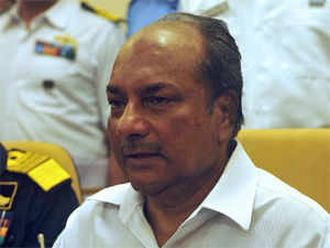 """A K Antony has directed that top priority should be given to maintaining the """"health"""" of the existing 13 conventional diesel-electric submarines."""