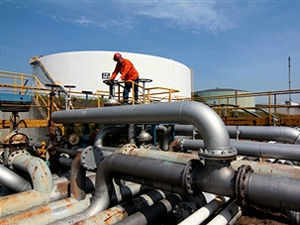 Cairn India, the operator of the country's biggest onland oilfield, has approached the prime minister-led CCI to resolve regulatory hurdles.