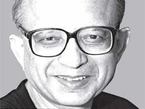 Swaminathan S Anklesaria Aiyar