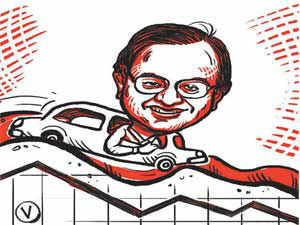 On Tuesday, P Chidambaram talked of certain decisions taken during 2009-11 that contributed to India's problems today.