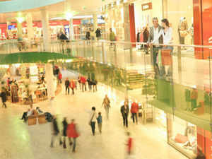 High Street Phoenix Mall in Mumbai has been for years running franchisee stores of US apparel brands Calvin Klein and Tommy Hilfiger.