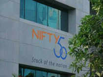 Tracking the momentum, the 50-share Nifty index is likely to test its key psychological support level of 5200-5250 in trade today.