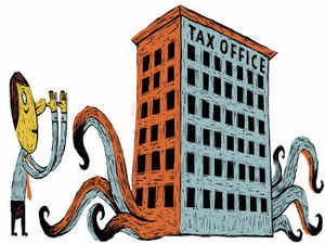 In An Effort To Address The Issue Of Tax Evasion By Foreign Bank Accounts