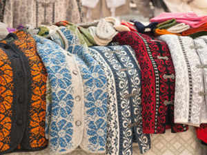 d53169095f0 Rupee devaluation  Woollen clothes to cost more this winter - The ...