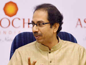 Uddhav Thackeray today said the prime minister never showed such resolve when troops of Pakistan and China repeatedly infiltrated into Indian territory.