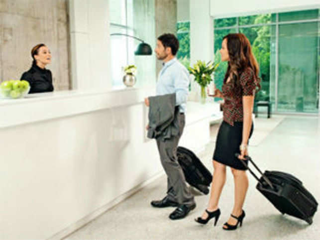 Hotels put time, effort and money into training their staff to serve and pamper you. But, who teaches you people skills? A guide on how to deal with them.