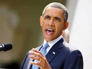 Barack Obama announced his decision to take military action against the Bashar al-Assad regime in Syria for its alleged use of chemical weapons