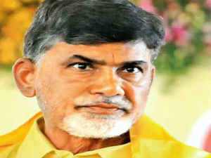 Congress has failed miserably and they don't have the moral right to continue in power, says N Chandrababu Naidu, Telugu Desam Party.