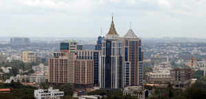 Govt plans Rs 2,100 cr push to develop 8 towns around Bangalore