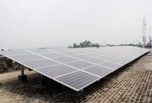 The government approved a proposal to set up an autonomous institution - National Institute of Solar Energy - in Gurgaon.