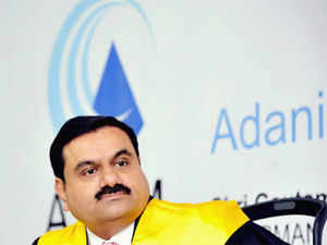 Environment Ministry has asked Adani group to create a green restoration fund of Rs 200 crore for repairing environmental damage to Mundra in Gujarat where its port and SEZ projects are coming up