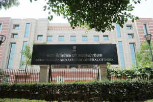CAG finds irregularities in slot allocation by ICCR